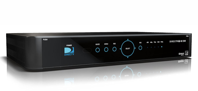 directv hd dvr hr24