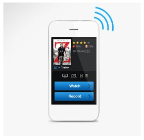 directv anywhere phone