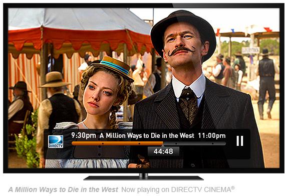 DIRECTV HD DVR HR24
