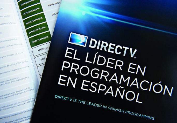 picture regarding Direct Tv Printable Guide known as DIRECTV Español Programs 800-480-0872 Acquire DIRECTV