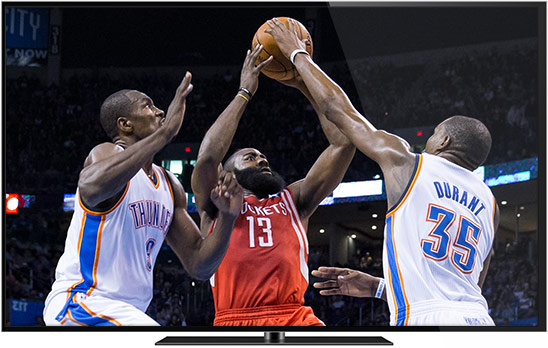 nba league pass directv