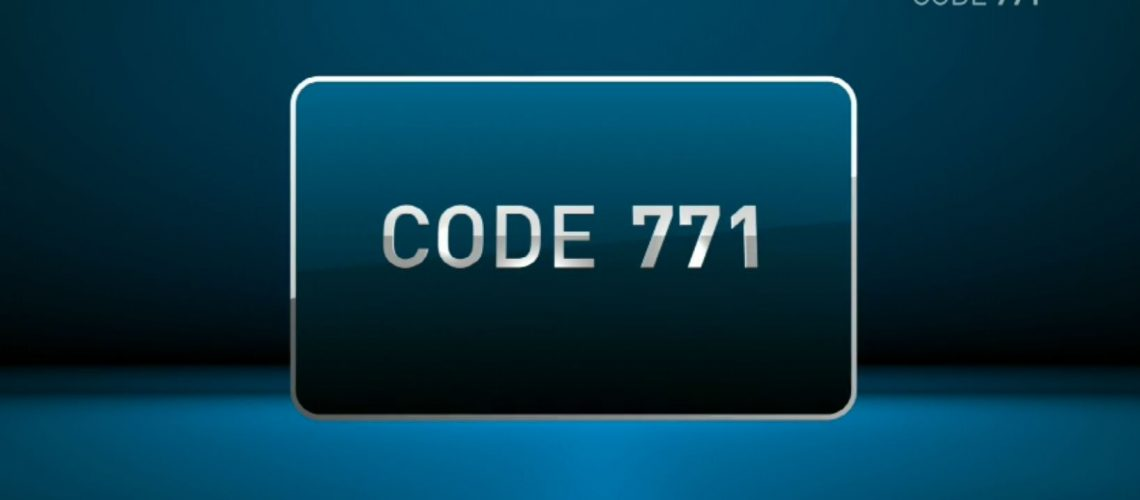 directv code 771