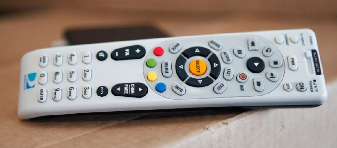 How to program a DIRECTV remote | Order DIRECTV